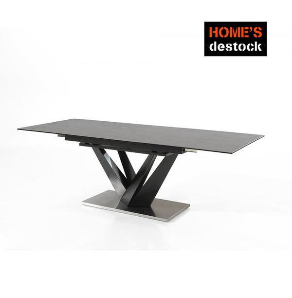 Table céramique D Allongeable