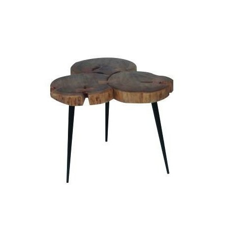 Table d'appoint Redwood