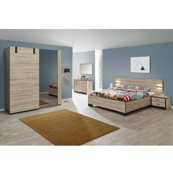 Chambre à coucher Baya