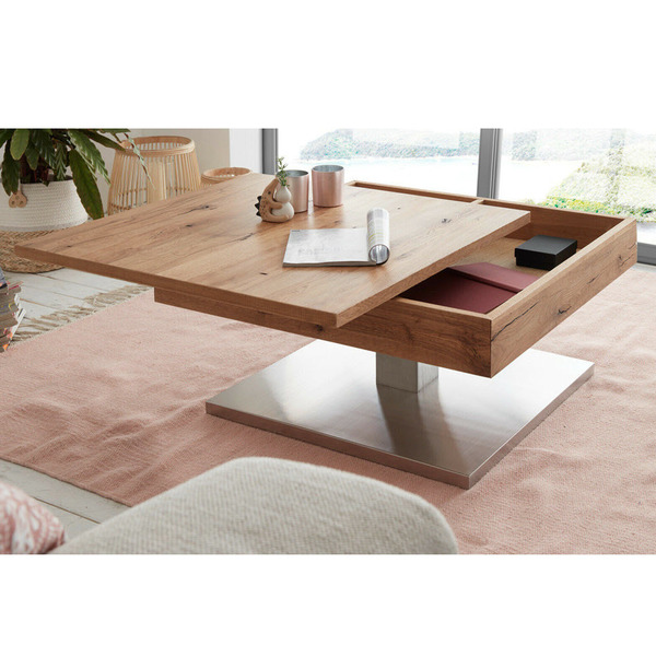 Table basse Manta