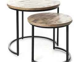 Tables d'appoint Lyn