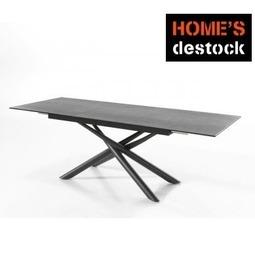 Table céramique 1 Allongeable